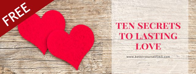 Video-10 Secrets to Lasting Love